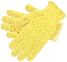 Memphis Kevlar-Cotton Regular Weight Glove-7 Gauge-Small