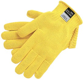 Memphis Regular Weight String Knit Kevlar Glove-7 Gauge-Small