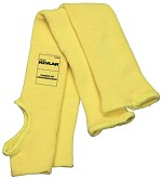 Memphis Double Ply Knit Kevlar Economy Sleeve with Thumb Slot-21