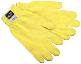 Memphis Light Weight String Knit Kevlar Glove-13 Gauge-Medium