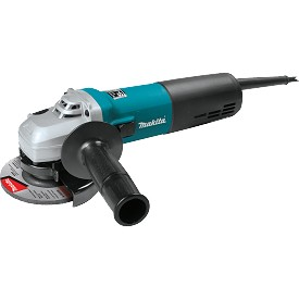 "Makita 4-1/2"" 12.0 Amp High Power Angle Grinder"