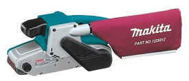 "Makita 3"" x 24"" Belt Sander"