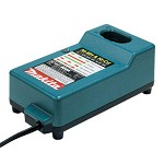 Makita 7.2 Volt - 18 Volt Universal Battery Charger