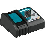 Makita 18V LXT Lithium-Ion Rapid Optimum Charger