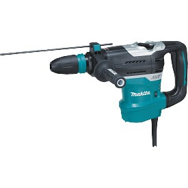 "Makita 1-9/16"" Advanced AVT Rotary Hammer"