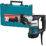 Makita Spline 12.0 Amp Rotary Hammer Kit