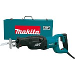 Makita 15.0 Amp Reciprocating Saw Kit