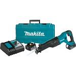 Makita 18V LXT Lithium-Ion Cordless Reciprocating Saw Kit