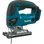Makita 18V LXT Lithium -Ion Cordless Jig Saw - Bare Tool
