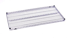 "Metro 18 x 42"" Super Erecta Shelf-Brite"