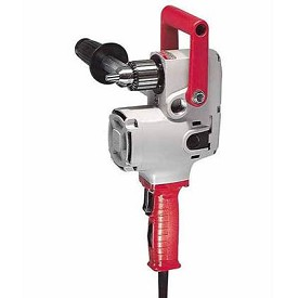 "Milwaukee 1/2"" 7.5 Amp Hole-Hawg Drill"