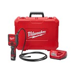 Milwaukee M12 M-Spector Flex 9 ft. Inspection Camera Cable Kit