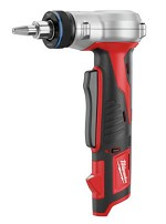 Milwaukee M12 Cordless Lithium-Ion ProPEX Expansion Tool - Bare Tool