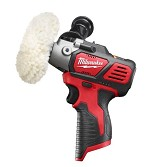 Milwaukee M12 Variable Speed Polisher/Sander - Bare Tool