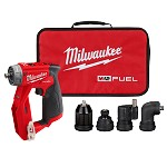 Milwaukee M12 Fuel Installation Drill/Driver - Bare Tool