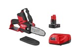Milwaukee M12 Fuel Hatchet 6