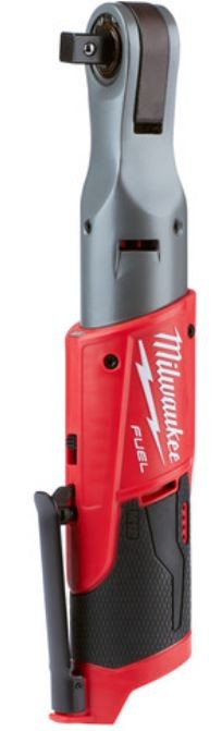 "Milwaukee M12 Fuel 1/2"" Ratchet - Bare Tool"