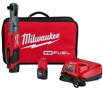 Milwaukee M12 Fuel 1/2