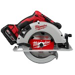Milwaukee M18 7-1/4