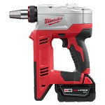 Milwaukee M18 ProPEX Expansion Crimp Tool Kit