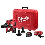Milwaukee M18 Forcelogic 2