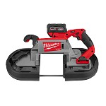 Milwaukee M18 Fuel Deep Cut Dual-Trigger Band Saw - Bare Tool