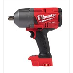 Milwaukee M18 Fuel High Torque Impact Wrench with 1/2