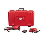 Milwaukee M18 Force Logic Long Throw Press Tool Kit