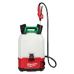 Milwaukee M18 Switch Tank 4 Gallon Backpack Sprayer Kit