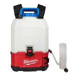 Milwaukee M18 Switch Tank 4 Gallon Backpack Water Supply Kit