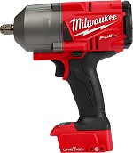 Milwaukee M18 Fuel One-Key High Torque Impact Wrench 1/2