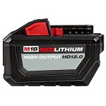 Milwaukee M18 RedLithium High Output HD12.0 Battery Pack