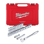 Milwaukee 28 pc 1/2