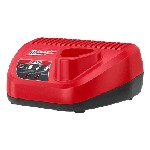 Milwaukee 12V Battery Charger