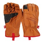 Milwaukee Goatskin Leather Gloves Size XL