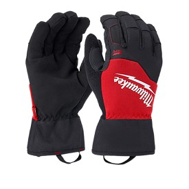 Milwaukee Winter Performance Gloves Size XXL