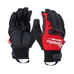 Milwaukee Winter Demolition Gloves Size S
