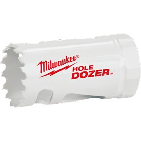"Milwaukee 2"" Hole Dozer Bi-Metal Holesaw"