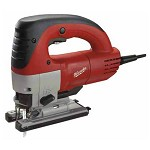 Milwaukee 6.5 Amp Orbital Jig Saw Kit