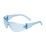 Bouton Zenon Z12-Light Blue/Light Blue Safety Glasses