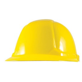 JSP Comfort Plus 5151 Hard Hat - Yellow