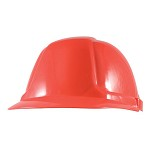 JSP Comfort Plus 5151 Hard Hat - Red