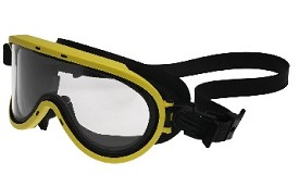 Paulson Protective Chemical Goggle-510-CD