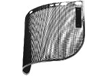 Paulson Specialty Industrial Wire Face Shield