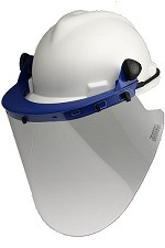 Paulson High Performance Face Shield-IM20-P6F