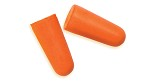 Pyramex NRR 32dB Disposable Uncorded Earplugs - 200 pk.