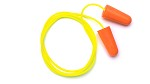 Pyramex NRR 32dB Disposable Corded Earplugs - 100 pk.