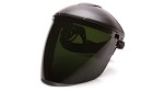 Pyramex S1150 Polycarbonate Tapered Face Shield