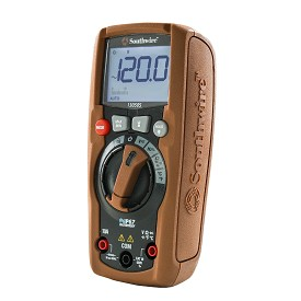 Southwire ResidentialPRO Auto Ranging Cat III Multimeter