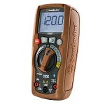 Southwire ResidentialPRO Bluetooth Cat III Multimeter